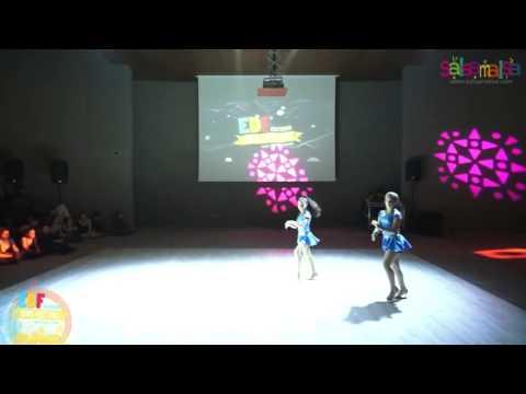 MOD Kids Dance Performance - EDF 2016