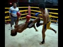 Muay Thai Destruction Image 1