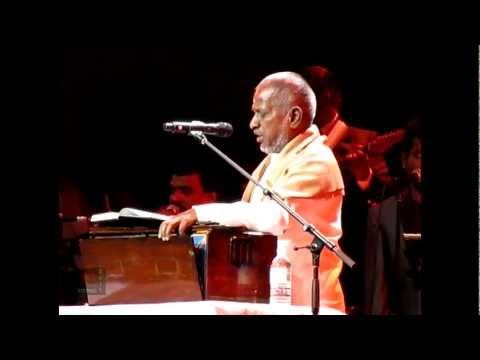 Engeyum Eppothum Raja - Toronto 2013, Janani Janani By Maestro Ilaiyaraja video