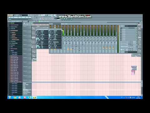 Clip video Melrose Place Sexion d' assaut FL Studio Instrumental - Musique Gratuite Muzikoo