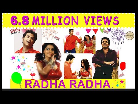 Radha Radha  From Swapnils New Album tula Pahile On Sagarika Music.mov video