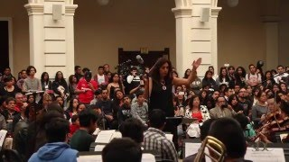 Final Fantasy: VII One Winged Angel | Orquesta Sinfónica Juvenil Universitaria