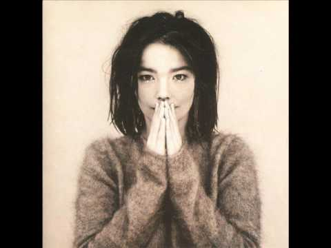 Bjork - Like Someone in Love