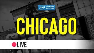 LIVE: CS:GO - Team EU vs Team NA [Dust2] Bo1 - Showmatch - IEM Chicago Season XIV