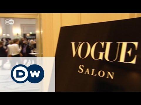 Berlin Fashion Week: Der Vogue-Salon | Euromaxx