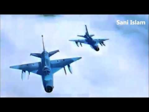 Bangladesh Air Force action 2015