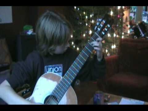 Aron plays