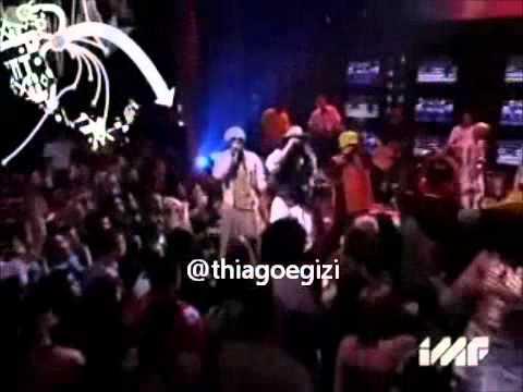 Black Eyed Peas - Weekends