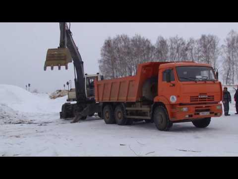 Новости САЭС от 20.03.2018