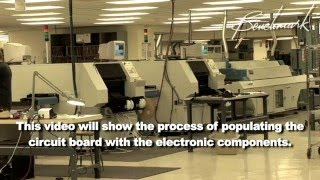 Benchmark Electronics & Defense