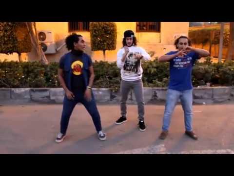 رقص شعبى من ابراهيم السنجارى 2014 فاااااااااجر thumbnail