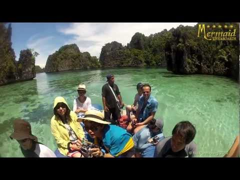 Raja Ampat Mermaid Liveaboards II