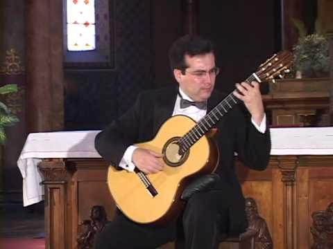 Johann Kaspar Mertz - Elegie - Carlos Perez