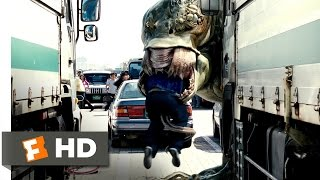The Host (2/11) Movie CLIP - Monster Fish Attack (2006) HD