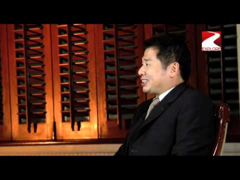 Livewire With Ash - Mr. Randall Tan
