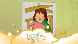 Laura's Star: Pets S2 E16 | WikoKiko Kids TV