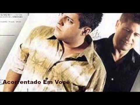 Bruno e Marrone - Acorrentado Em Você (1997)