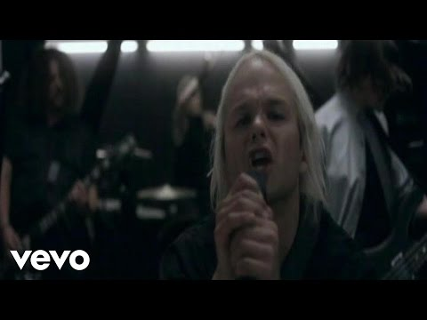 Livin' In A World Without You - The Rasmus