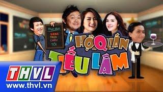 Video clip THVL | Hội quán tiếu lâm - Tập 11: Hoài Linh, Chí Tài, Ngọc Lan, Lâm Chi Khanh, Dương Lâm...