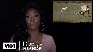 Dude Ranch Drama - Check Yourself: Season 7 Episode 13 | Love & Hip Hop: Atlanta
