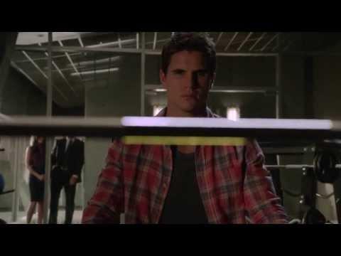 The Tomorrow People: 2013 New York  Comic Con Sizzle Reel