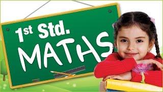 Mathematics For Class 1   Learn Maths For Kids   Maths Made Easy   Math's For Class 1