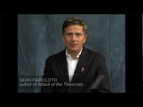 Sean Faircloth discusses his new book Attack of the Theocrats