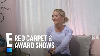 Download Lagu Carrie Underwood Reveals Her Favorite Cheat Foods | E! Red Carpet & Live Events Gratis STAFABAND