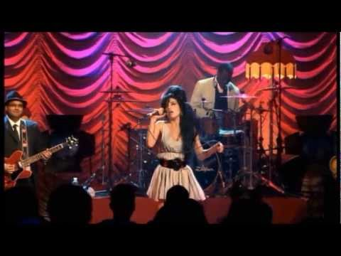 Amy Winehouse Hey Little Rich Girl (Subtitulado Al Español) HD
