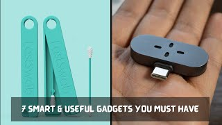Smart & Useful Gadgets You Must Try - Vol 96