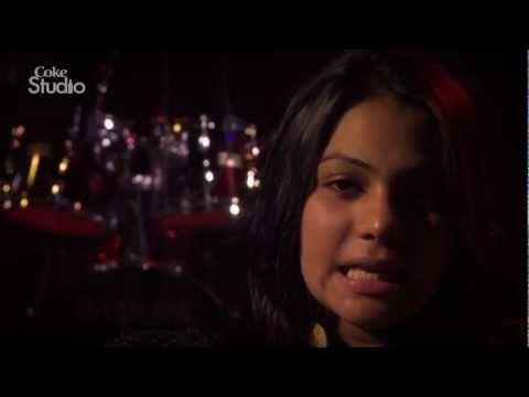 Sighra Aaween Saanwal Yaar Sanam Marvi - BTS Coke Studio Pakistan...