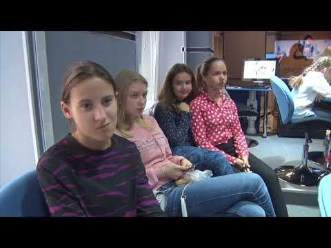 Десна-ТВ: День за днём от 22.11.2017