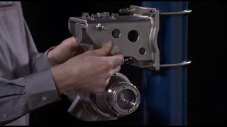 FlexSight™ LS2000 - Install and Commission