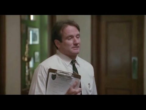 Robin Williams, the Man Who Made Us Laugh