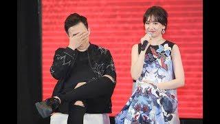 Hari Won kể xấu chuyện mang bầu khiến Trấn Thành bất lực chỉ biết che mặt