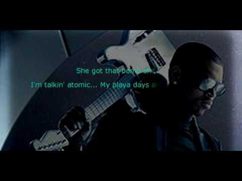 Chris Brown - Medusa . Lyrics♪