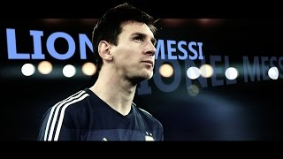 Lionel Messi - The Greatest Ever | 2014 HD