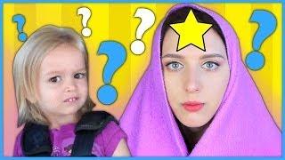 ПУПЫРЧАТЫЙ ВЫПУСК!!! Шоу Вопрос-Ответ от Кати Клэп 29