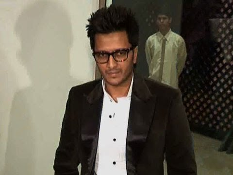 Sex education is an important subject, says Riteish