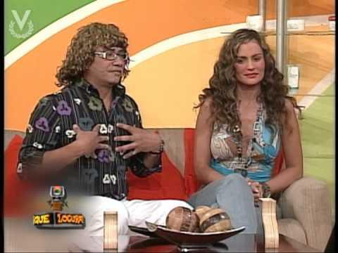 ¡Qué Locura! - Retro de El Show de Luisa con Aura Cristina