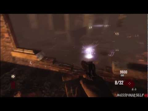 How to Find the Bowie Knife on Tranzit Black Ops 2 Zombie Gameplay / Tutorial