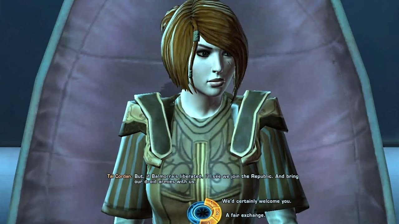 Swtor jedi consular story act 2 the rift alliance for Who is a consular