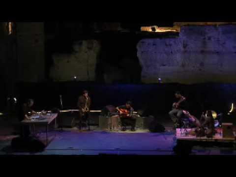 Sirimusa electrico parte 2 - Jose Manuel León - Guitarra Flamenca