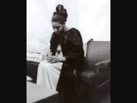 Nina Simone - Since My Love Has Gone