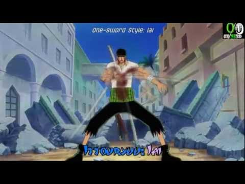 Nami ,nicorobin Sexy - Onepiece video
