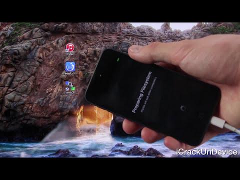 How To Jailbreak iOS 8 - Untethered On 8.1 iPhone, iPad, iPod: Pangu iOS 8 and Install Cydia