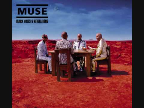 Muse - Starlight [hq] +lyrics video