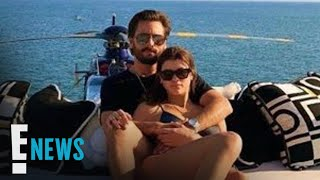 "Sofia Richie Opens Up on Being ""Lovey Dovey"" with Scott Disick 