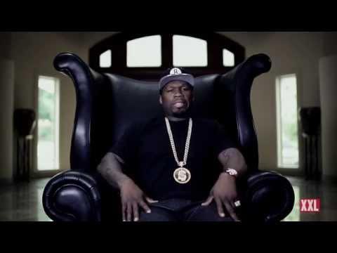 50 Cent's G-Unit Reunion Profile (Video)