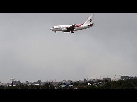 L'épave de l'avion d'Air Algérie localisée près de Gossi au Mali